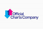 official charts co logo